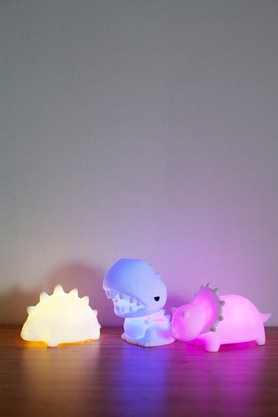 Smoko Dinosaur Ambient Light | Toy Galeria Singapore