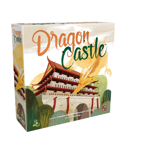 Dragon Castle | Toy Galeria