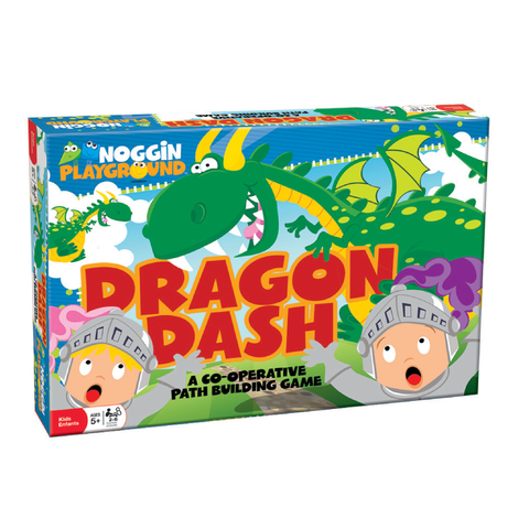 Outset Media Dragon Dash Game