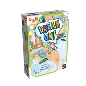 CMON Dream On Game | Toy Galeria