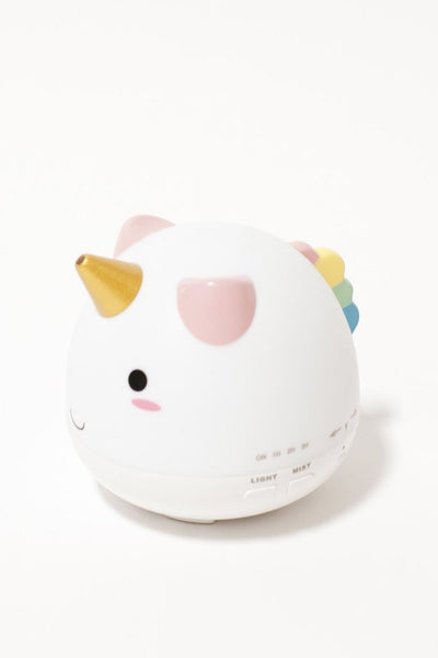 Smoko Elodie Unicorn Diffuser | Toy Galeria Singapore