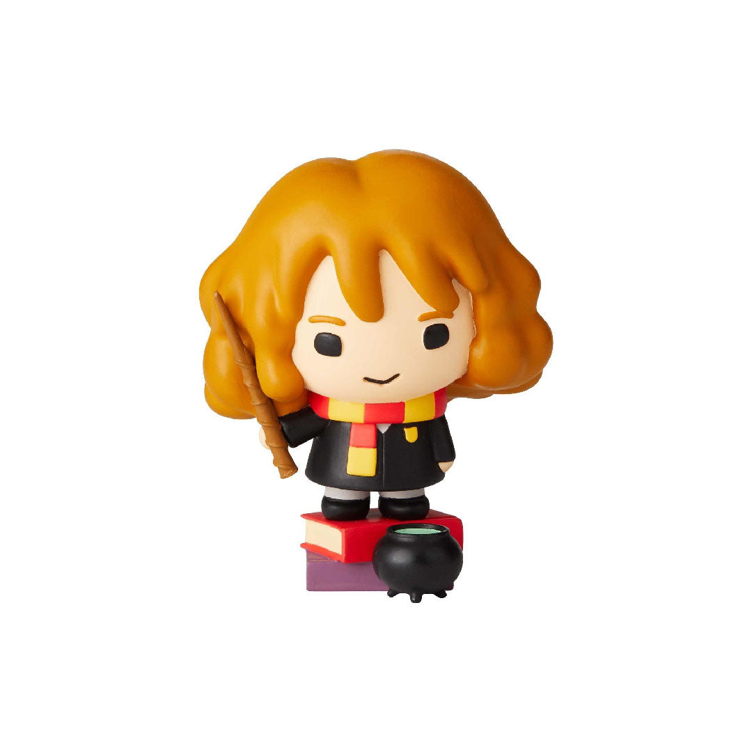 Wizarding World of Harry Potter Hermione Granger Charms Style Figurine 3.25"