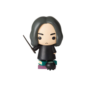 Wizarding World of Harry Potter Severus Snape Charms Style Figurine 3.25"