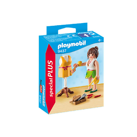 Playmobil Special PLUS - Fashion Designer | Toy Galeria Singapore