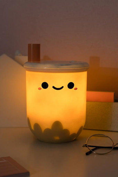 Smoko Giant Boba Lamp | Toy Galeria Singapore