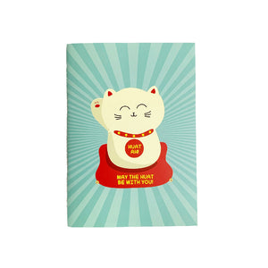 Ameba Huat Cat Notebook (Bundle of 2) | Toy Galeria Singapore