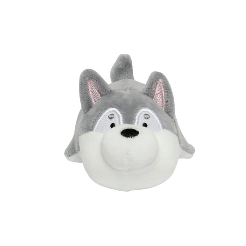 Mochi Town Stress Relief Ball - Husky 10cm | Toy Galeria Singapore