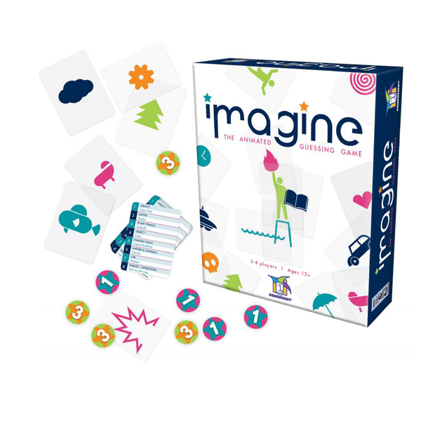 Imagine | Toy Galeria