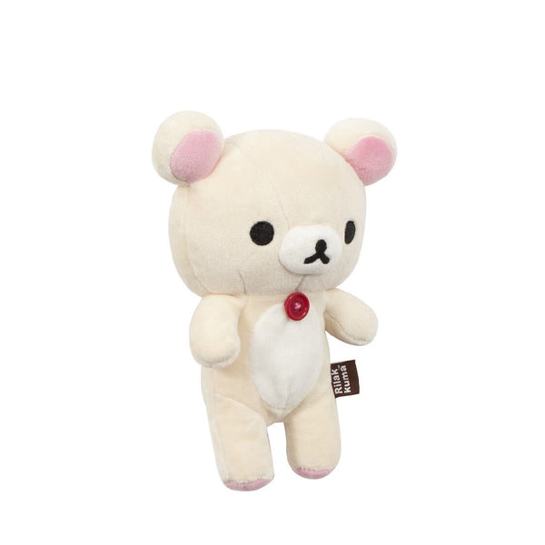 Korilakkuma Small Plush 8 inches | Toy Galeria Singapore