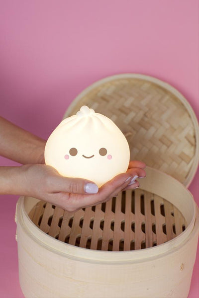 Smoko Little B Dumpling Ambient Light | Toy Galeria Singapore