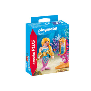 Playmobil Special PLUS - Mermaid | Toy Galeria Singapore
