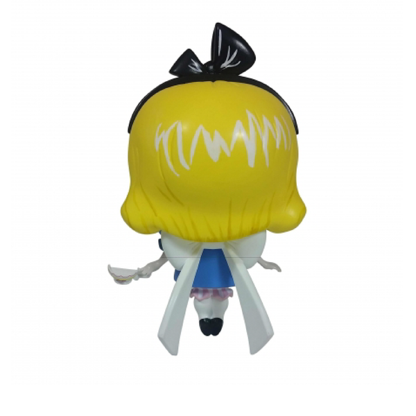Miss Mindy Vinyl Figurines Alice 7"