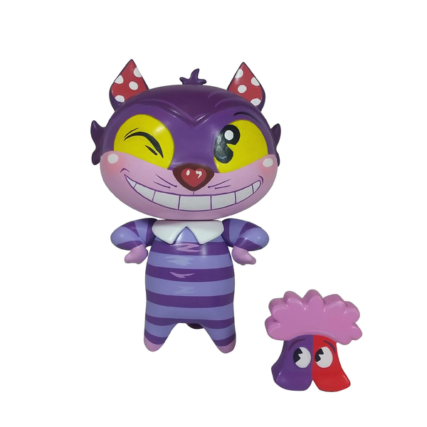 Miss Mindy Vinyl Figurines Cheshire 7"
