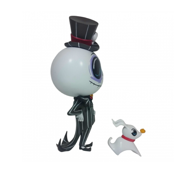 Miss Mindy Vinyl Figurines Jack Skellington 7"