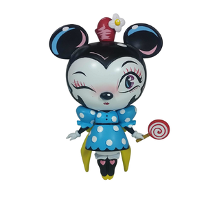 Miss Mindy Vinyl Figurines Minnie Mouse 7"