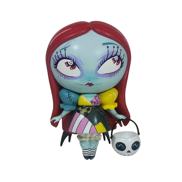 Miss Mindy Vinyl Figurines Sally 7"