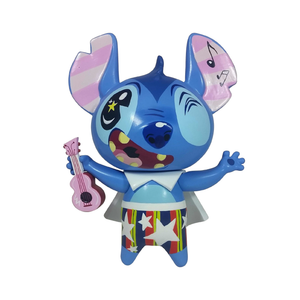 Miss Mindy Vinyl Figurines Stitch 7"