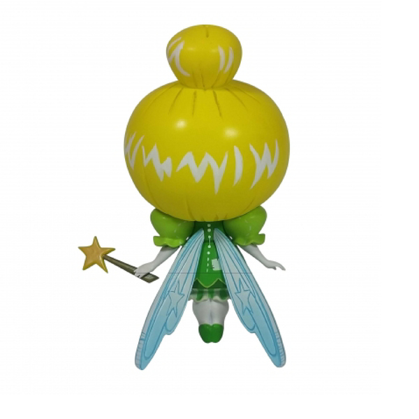 Miss Mindy Tinkerbell Vinyl Figurines 7"