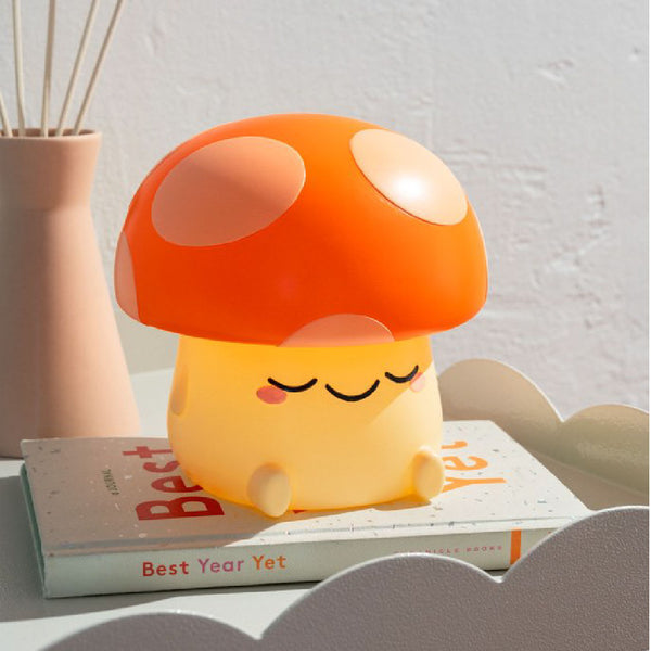 Smoko Kai Mushroom Ambient Light | Toy Galeria Singapore