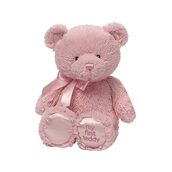 My First Teddy Plush Singapore | Toy Galeria