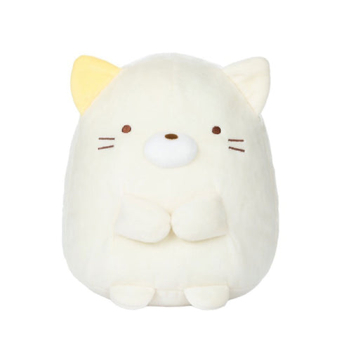 Sumikko Gurashi Neko Large Plush 14 Inches | Toy Galeria Singapore