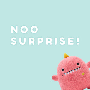Noodoll Surprise Box | Toy Galeria Singapore