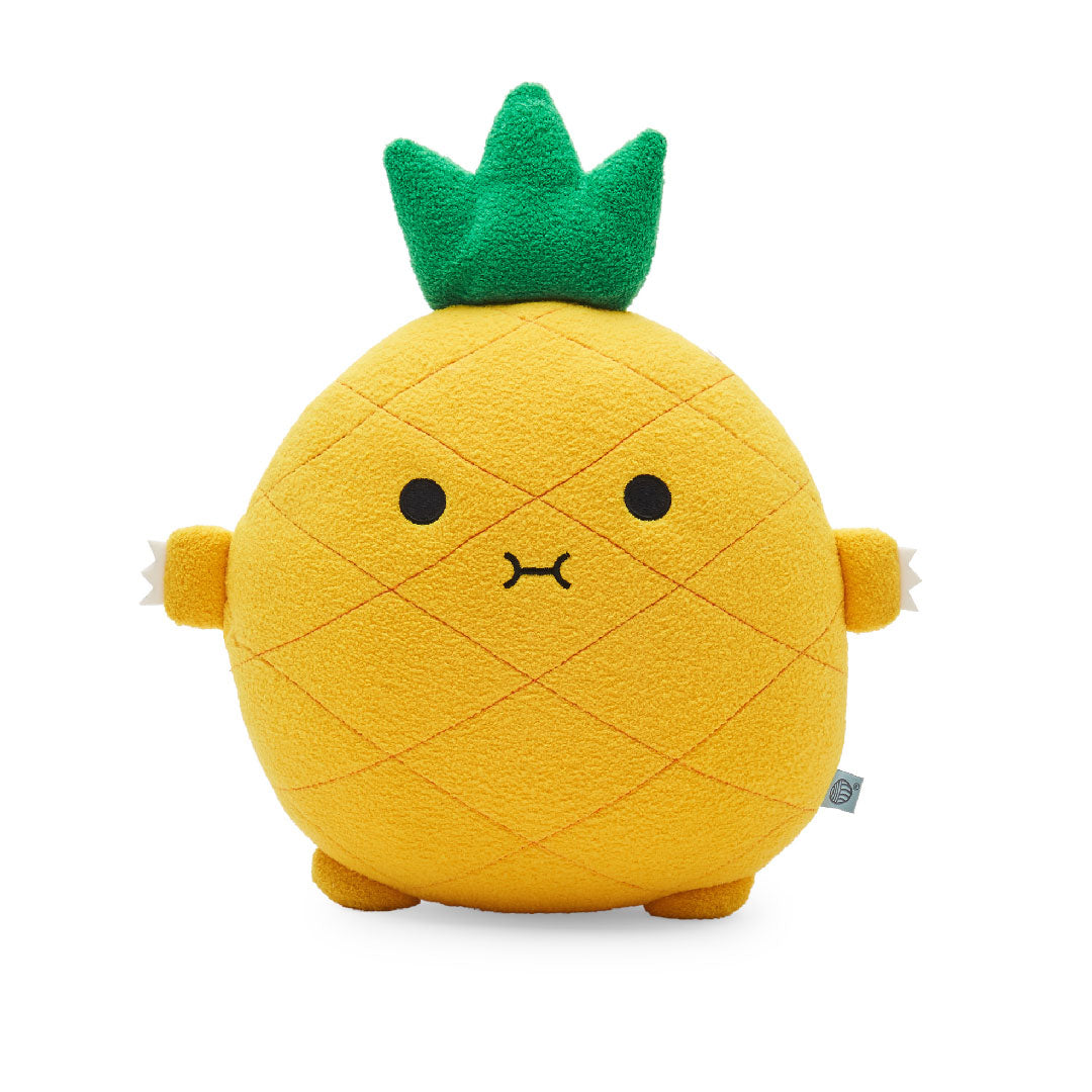 Noodoll Cushion - Riceananas | Toy Galeria Singapore