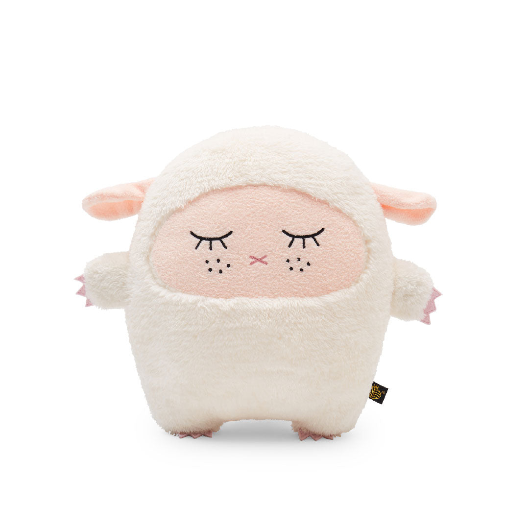 Noodoll Cushion - Ricemere | Toy Galeria Singapore