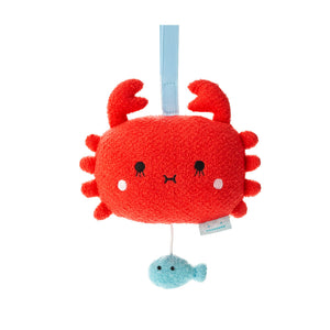 Noodoll Music Mobile - Ricesurimi | Toy Galeria Singapore