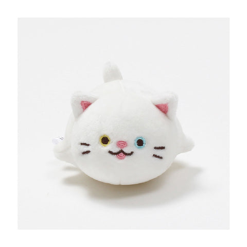 Mochi Town Cat Trio Stress Relief Ball - Odd 12cm | Toy Galeria Singapore