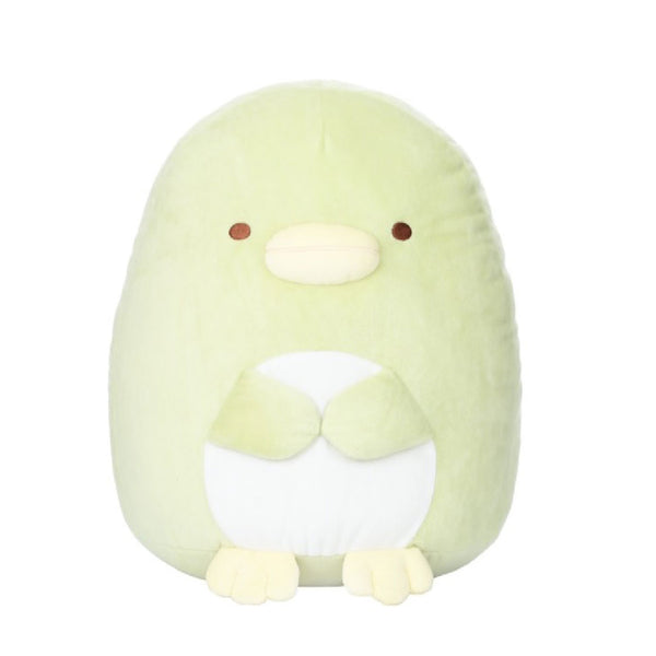 Sumikko Gurashi Penguin? Large Plush 15 Inches | Toy Galeria Singapore