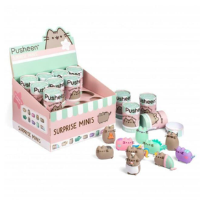 Pusheen Surprise Mini Figurines Singapore