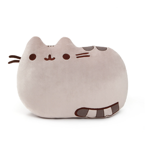 Gund Pusheen 2 Sided Pillow | Toy Galeria