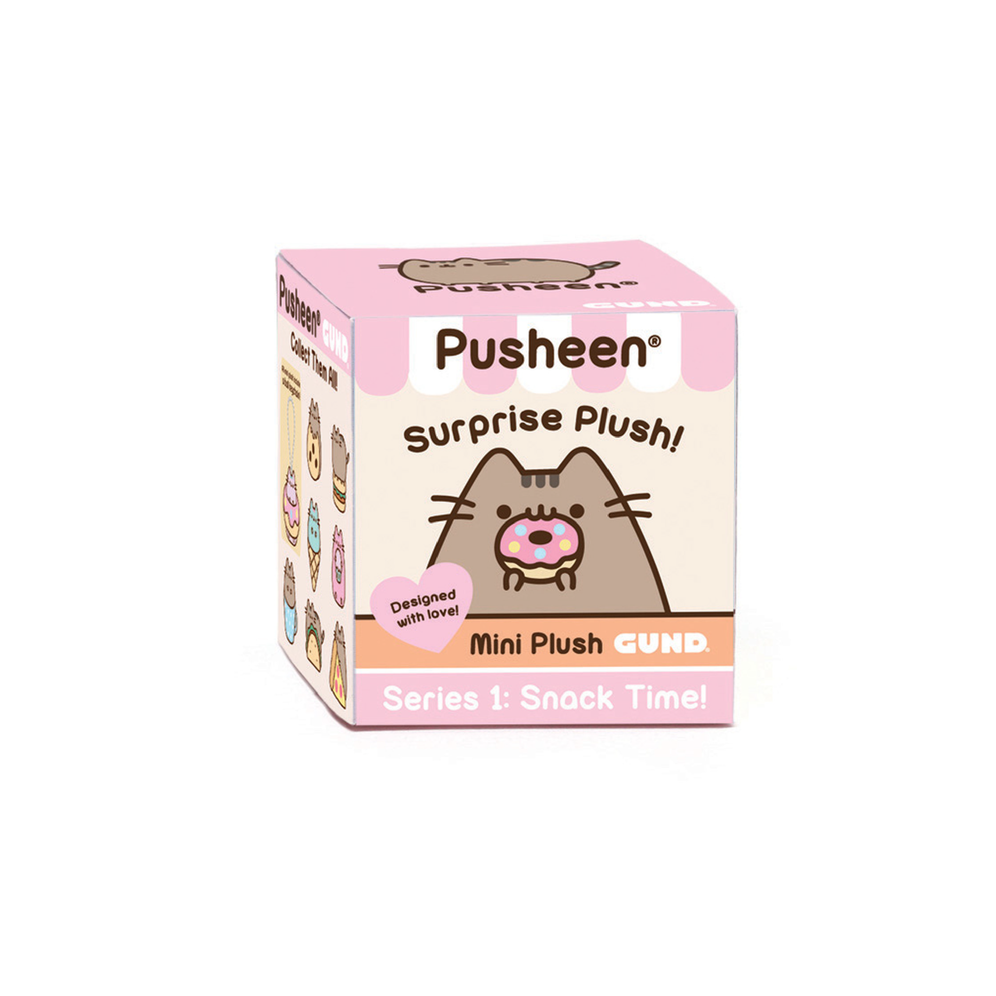Pusheen Blind Box Series 1 Singapore | Toy Galeria