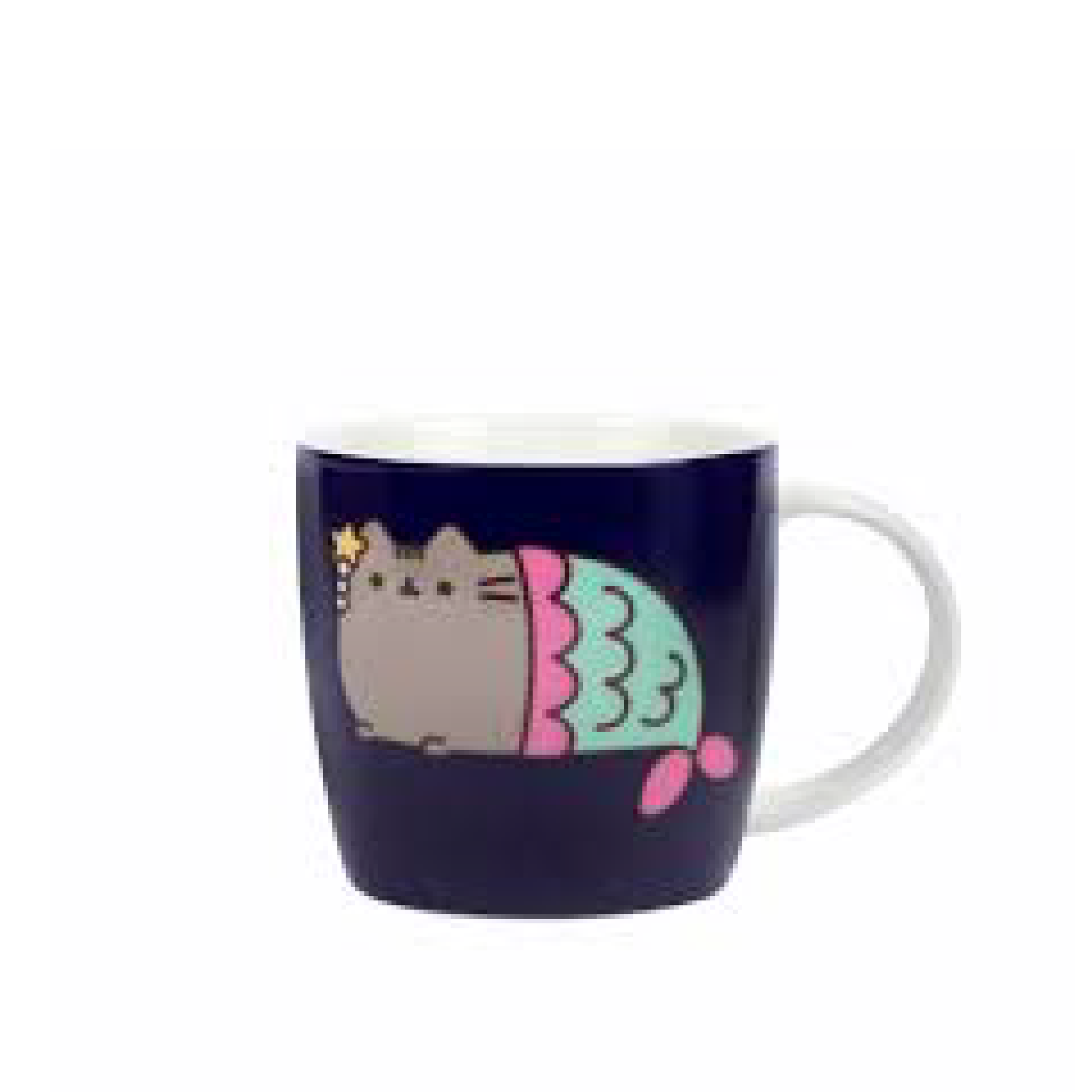 Pusheen Colour Changing Mug Singapore