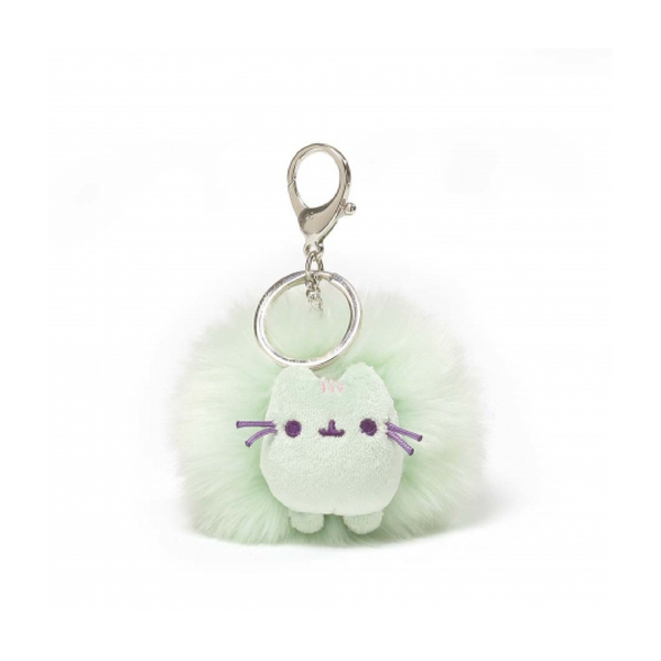Pusheen Pastel Green Singapore | Toy Galeria