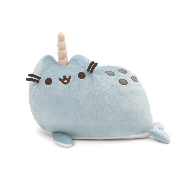 Gund Pusheen Narwhal Plush | Toy Galeria Singapore