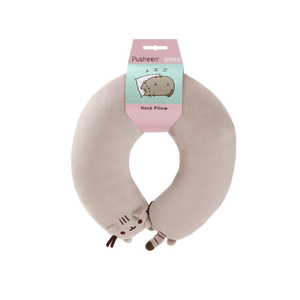 Gund Pusheen Neck Pillow | Toy Galeria