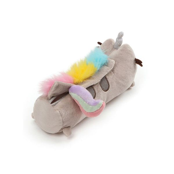 Gund Pusheenicorn Pencil/Accessory Case 8.5"