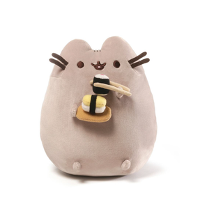 Pusheen Sushi Plush | Toy Galeria