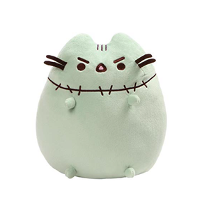"Pusheen Zombie Plush 9.5"" Singapore 