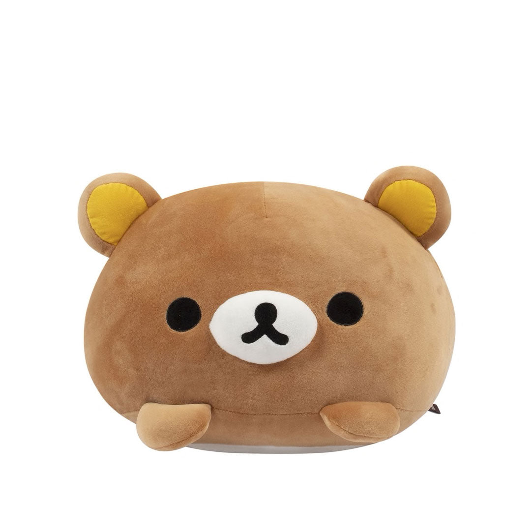 Rilakkuma Mochi Cushion 14 inches | Toy Galeria Singapore