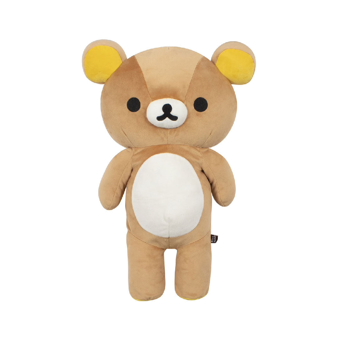 Rilakkuma Large Plush 22 inches | Toy Galeria Singapore