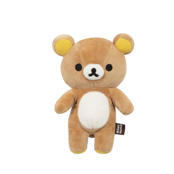 Rilakkuma Small Plush 8 inches | Toy Galeria Singapore