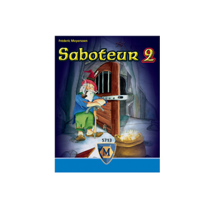 Mayfair Games Saboteur 2 Card Game | Toy Galeria
