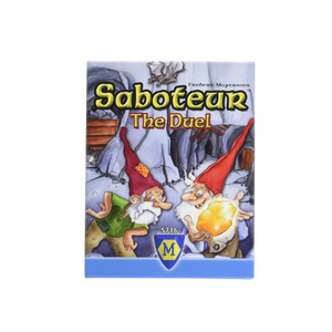 Mayfair Games Saboteur Duel | Toy Galeria
