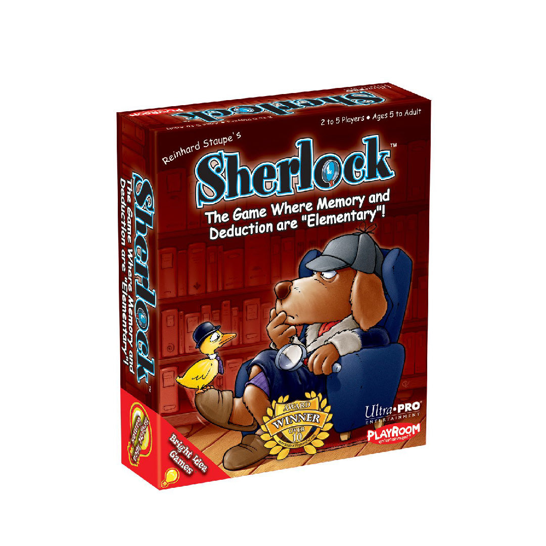 Playroom Entertainment Sherlock | Toy Galeria Singapore