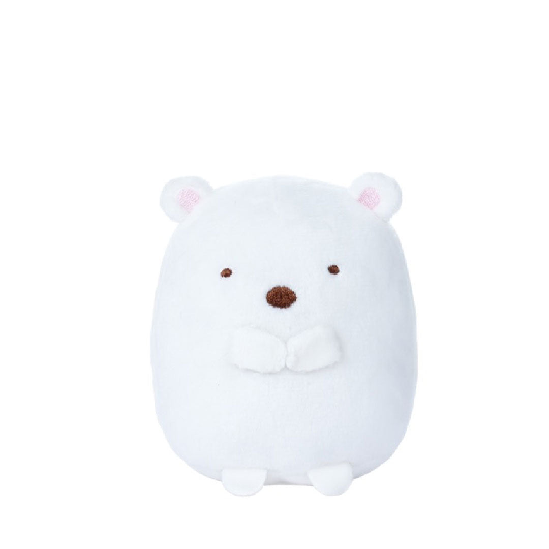 Sumikko Gurashi Shirokuma Small Plush 4 Inches | Toy Galeria Singapore