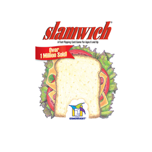 Gamewright Slamwich Card Game | Toy Galeria