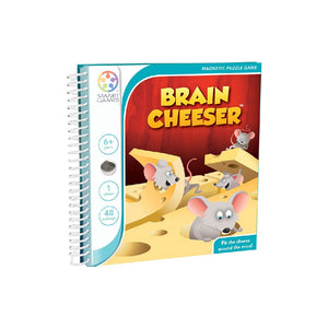 SmartGames Brain Cheeser | Toy Galeria Singapore